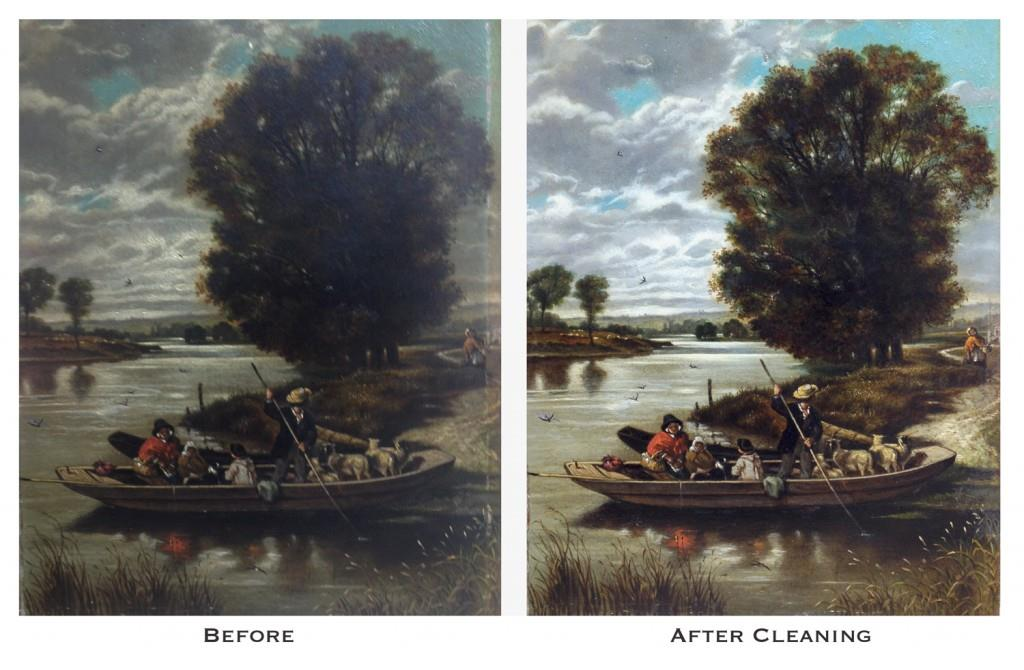 boat-clean