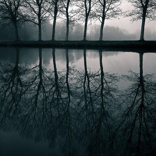 Dave Bowman - Wilhelminapark - 23 x 23