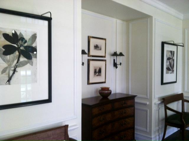 Chicago Paintings / Art Installation Service - Art Post Gallery