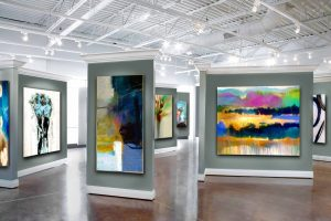Best Art Galleries Chicago