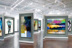 Best Art Galleries Chicago