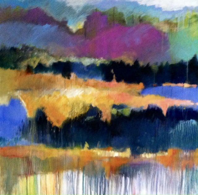 Large Paintings - Art Galleries